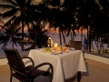 The District Boracay - Romantic Dinner at Star Lounge - Roof Deck