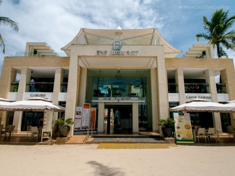 The District Boracay Review Published by Marcos Detourist