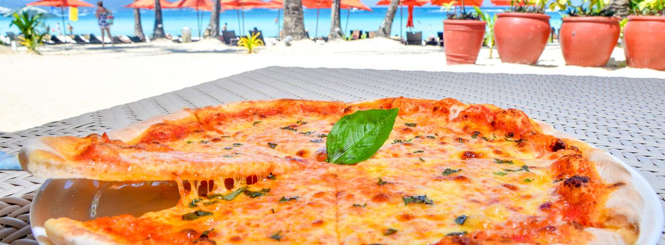 TheDistrictBoracayCarusoRistoranteItalianoPizza